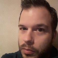 Jovan Brugerprofil