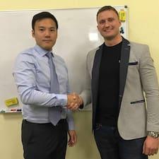 Michał on supermajoittaja.