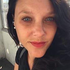 Profilo utente di Christina Barbara