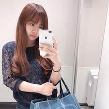 Profil korisnika Suzuko
