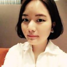 Nutzerprofil von YeonSoo