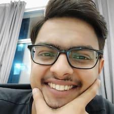 Sreepad User Profile