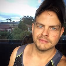 Perfil do usuário de Matt