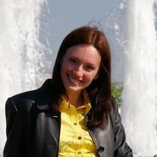 Тамара - Profil Użytkownika