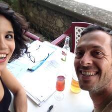 Profil Pengguna Veronica Et Raphaël