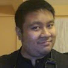 Mark Anthony User Profile