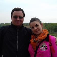 Profil utilisateur de Vladyslav