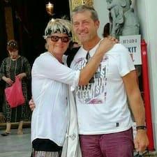 Fabienne & Patrick Brugerprofil