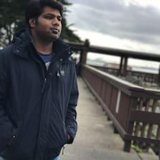 Profil Pengguna Raj
