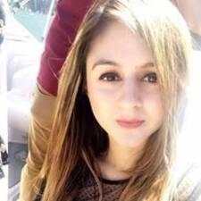 Lamiya User Profile