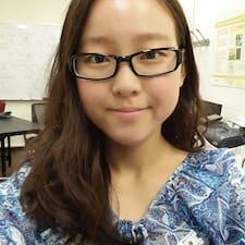 โพรไฟล์ผู้ใช้ Boeun