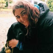 Amy-Leigh User Profile