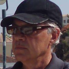J. Ángel - Uživatelský profil