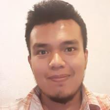 Jesua User Profile