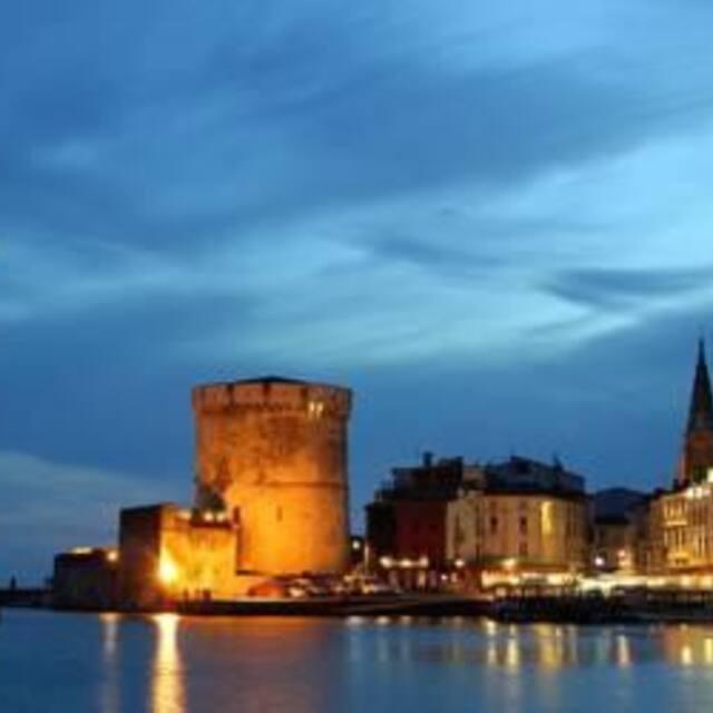 Guidebook for La Rochelle