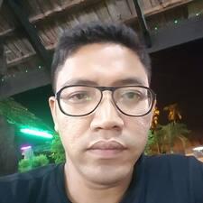 Profil utilisateur de Mohd Fadirul Hisyam