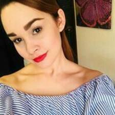 Profil utilisateur de Ana Karen