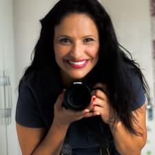 Profil utilisateur de Marcia Helena