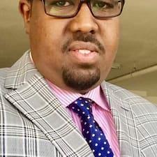 Abdullahi - Profil Użytkownika