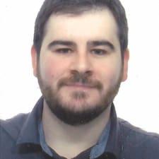 Emilio José User Profile