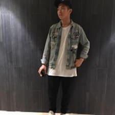 政賢 User Profile