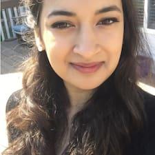 Syeda - Profil Użytkownika