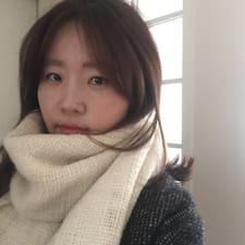 A Yeon - Uživatelský profil