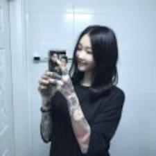 Profil utilisateur de 蔼霖