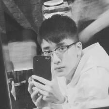 天琦 felhasználói profilja