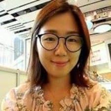 Hyeonjin Kullanıcı Profili