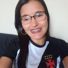 Ketyla User Profile