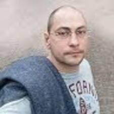 Anatoly felhasználói profilja