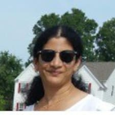 Prathiba User Profile