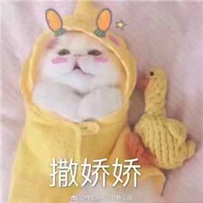 Nutzerprofil von 希雅