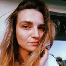 Magdalena的用戶個人資料