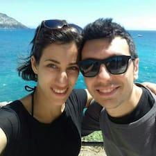 Fulvio & Sara User Profile
