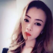 李佳 felhasználói profilja