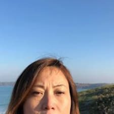 Profil utilisateur de Wanghui