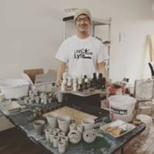 Profil Pengguna Jakim Yongjae