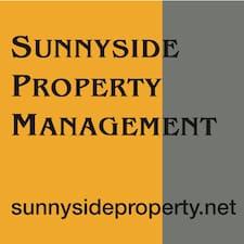 Sunnyside Property je Superhost.