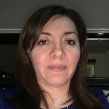 Ana Yansi Brugerprofil