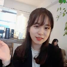Profil utilisateur de 혜진