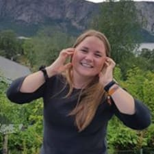 โพรไฟล์ผู้ใช้ Ingeborg