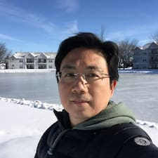 Profil korisnika Zhen
