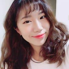Nutzerprofil von Kyungmi