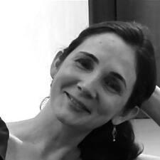 Profil utilisateur de Ana Paulina