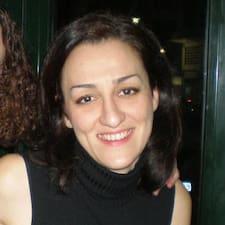 Κατερίνα felhasználói profilja