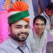 Sachin User Profile