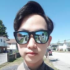 Seongho Brukerprofil