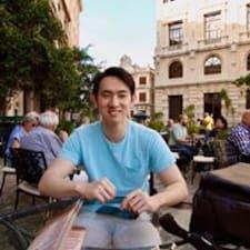 Mun Yong - Uživatelský profil